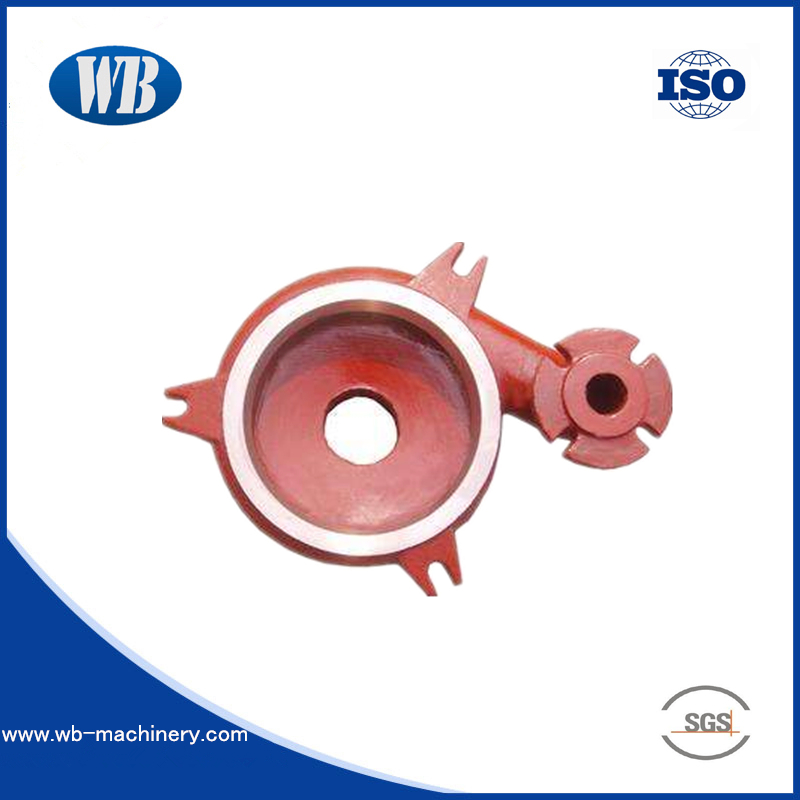 Casing of Slurry Pump