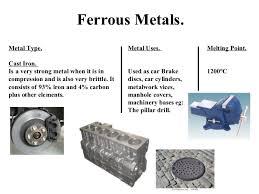 Ferrous Casting